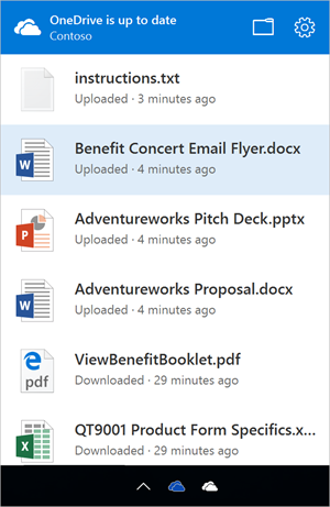 OneDrive brings new file collaboration and management features to