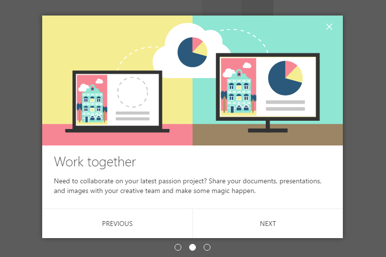 OneDrive brings new file collaboration 3