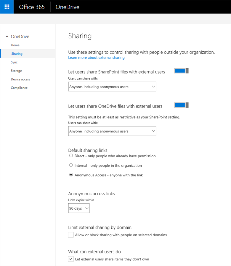 OneDrive brings new file collaboration 4