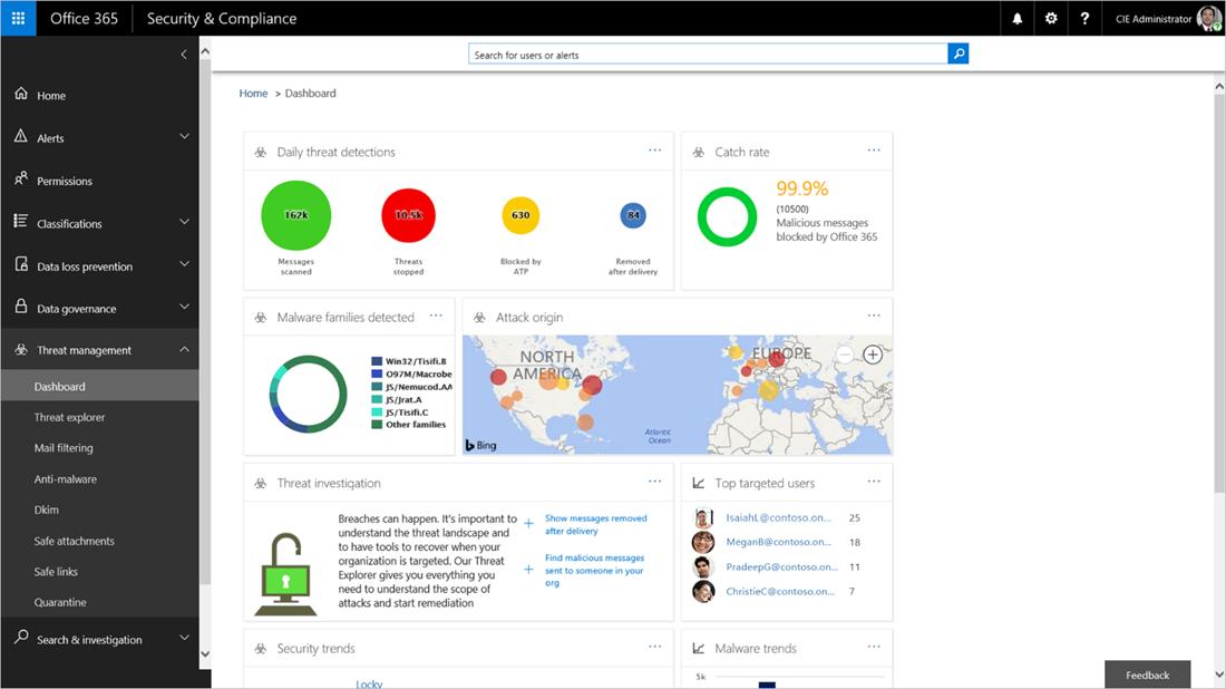 New Office 365 capabilities 3