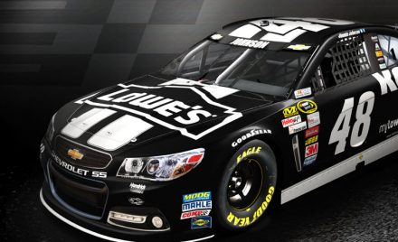 Image for: Hendrick Motorsports drives collaboration to the finish line with Microsoft Teams