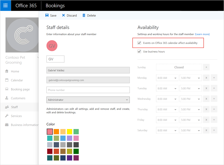 New reasons to make Microsoft Bookings the go-to scheduling software
