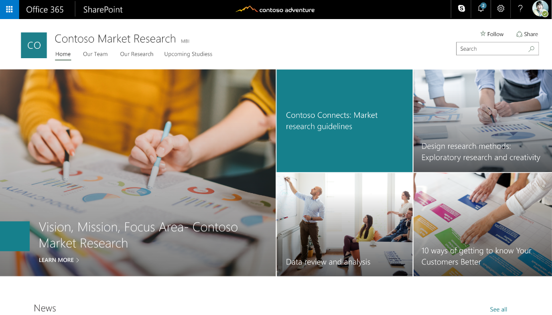 New SharePoint and OneDrive capabilities accelerate your digital transformation - Microsoft 365 Blog