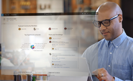 Image for: SharePoint Virtual Summit showcases growth, innovations and customer success