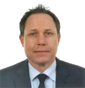Profile image of Sebastian Mahler, head of Enterprise Infrastructure at Linde.