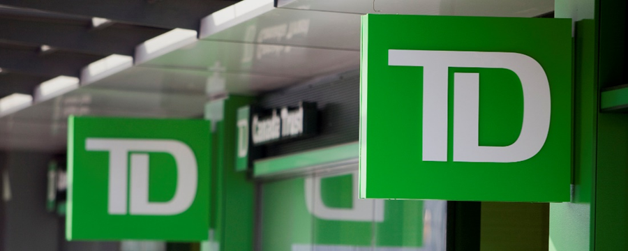 TD redefines banking in the digital age with the Microsoft