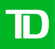 TD Bank Group logo.