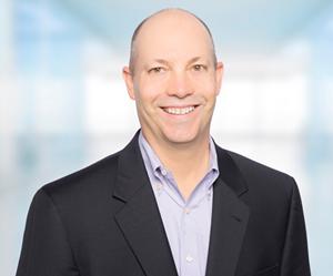 Profile picture of Bill Graff, CIO at the Cerner Corporation.