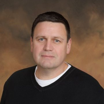 Profile picture of Matt Harper, director of information security and infrastructure at Devon Energy.
