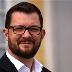 Profile picture of Markus Petrak, corporate director at Henkel.
