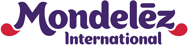 The Mondolez International logo.
