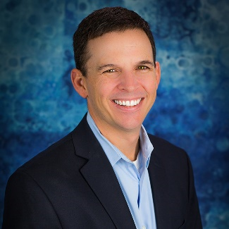 Profile picture of John Sahagian, vice president of Marketing and Member Intelligence at BCU.