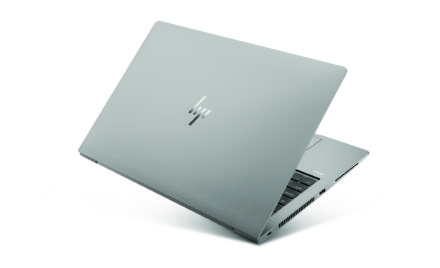 The HP ZBook 15u