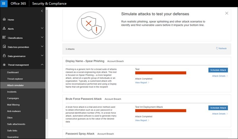 Azure AD and ADFS best practices: Defending against password