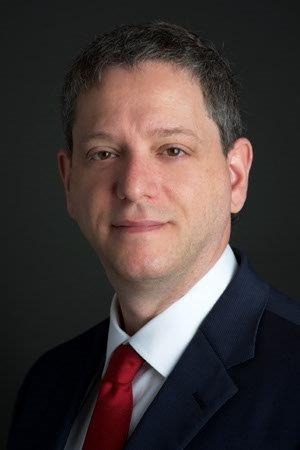 Profile picture of Bryan Ackermann, senior vice president and chief information officer at Korn Ferry.