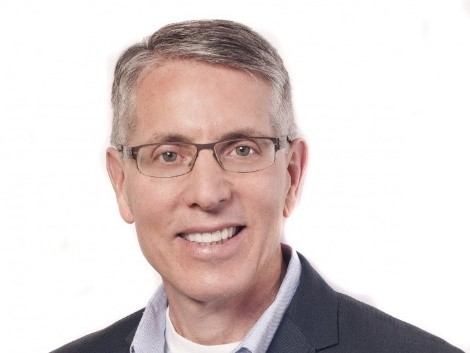 Image of Mark Mincin, senior vice president and chief information officer at McAfee.