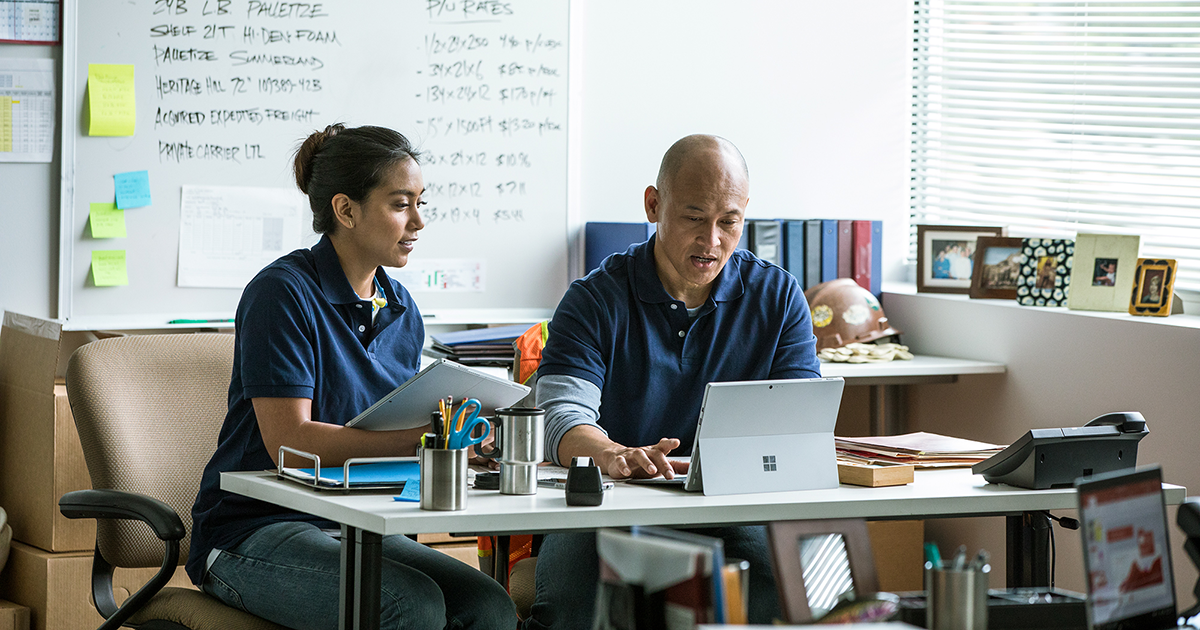 safeguard your business with new security features for microsoft 365