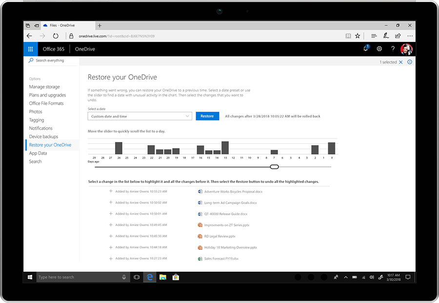 Defend yourself from cybercrime with new Office 365