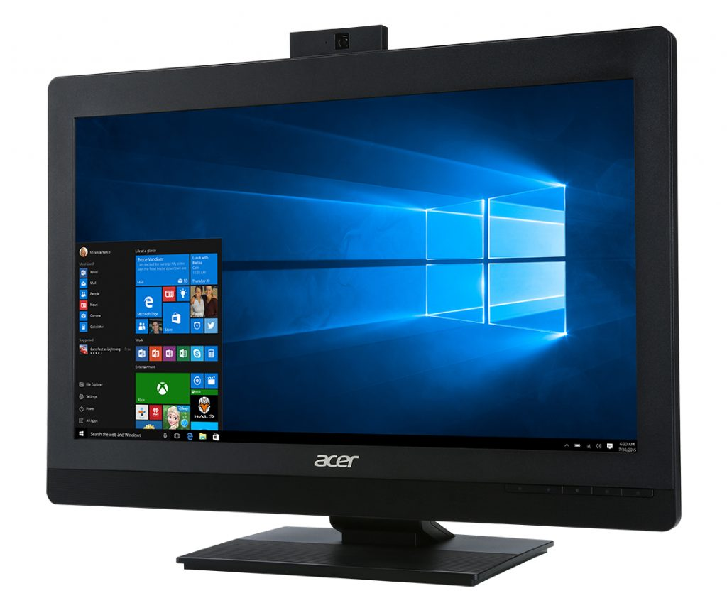 Acer VeritRon Z AIO