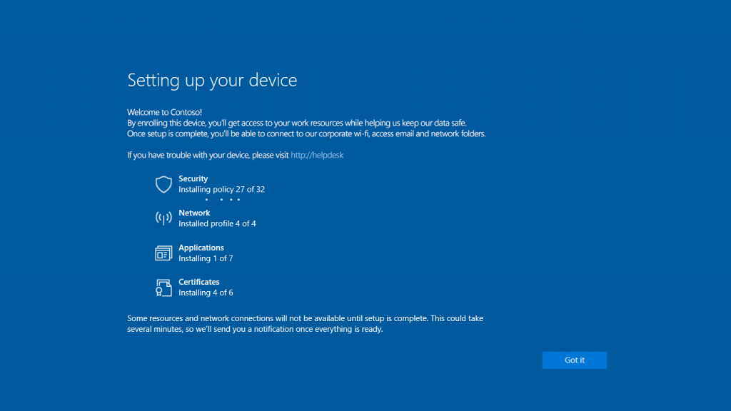 Delivering the Modern IT promise with Windows 10 - Microsoft 365 Blog
