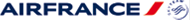 Image of the Air France logo.