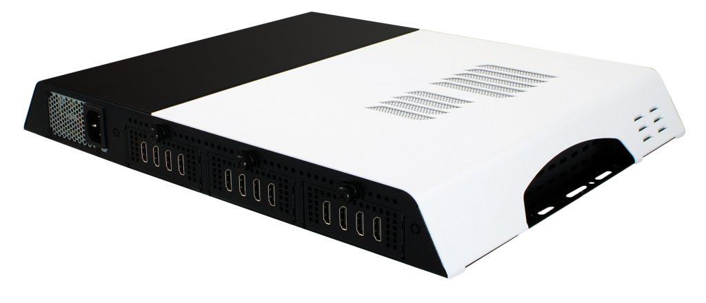 iBase Media Player