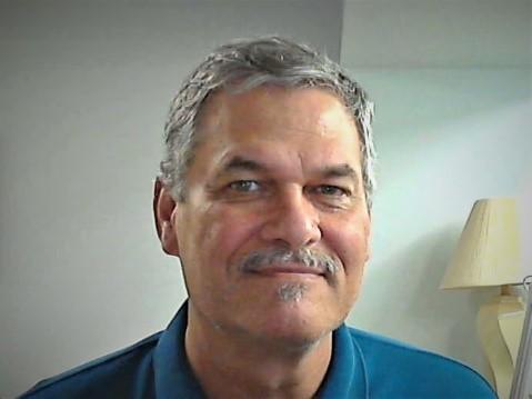 Profile picture of Don Friend.