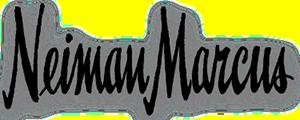 Neiman Marcus logo.