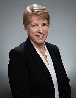 Image of Jo Ann Boylan, Chief Information and Operations Officer for First Midwest Bank.