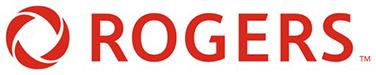 The Rogers Communications logo.