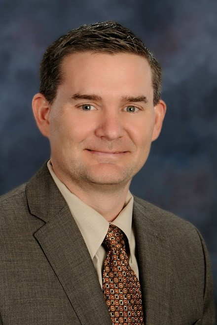 Image of Chad Brisendine, Chief Information Officer at St. Luke's University Health Network.