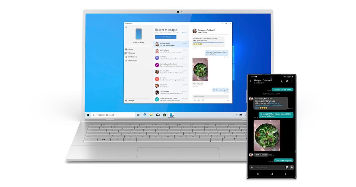 Microsoft brings best-in-class productivity apps and services to