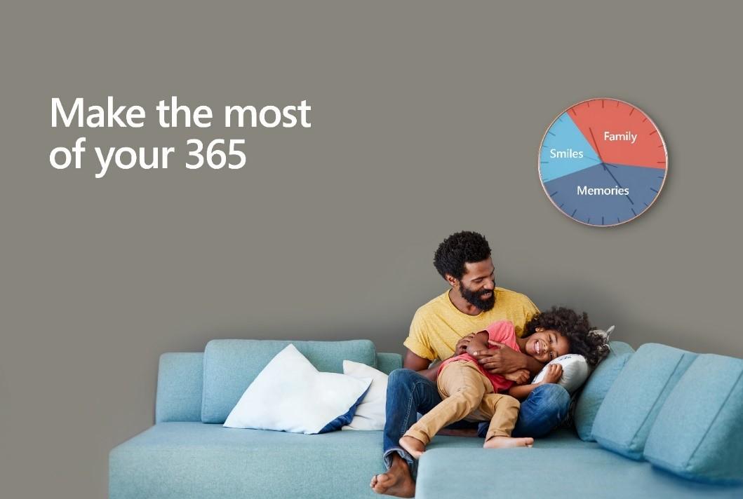 Microsoft 365 - cover