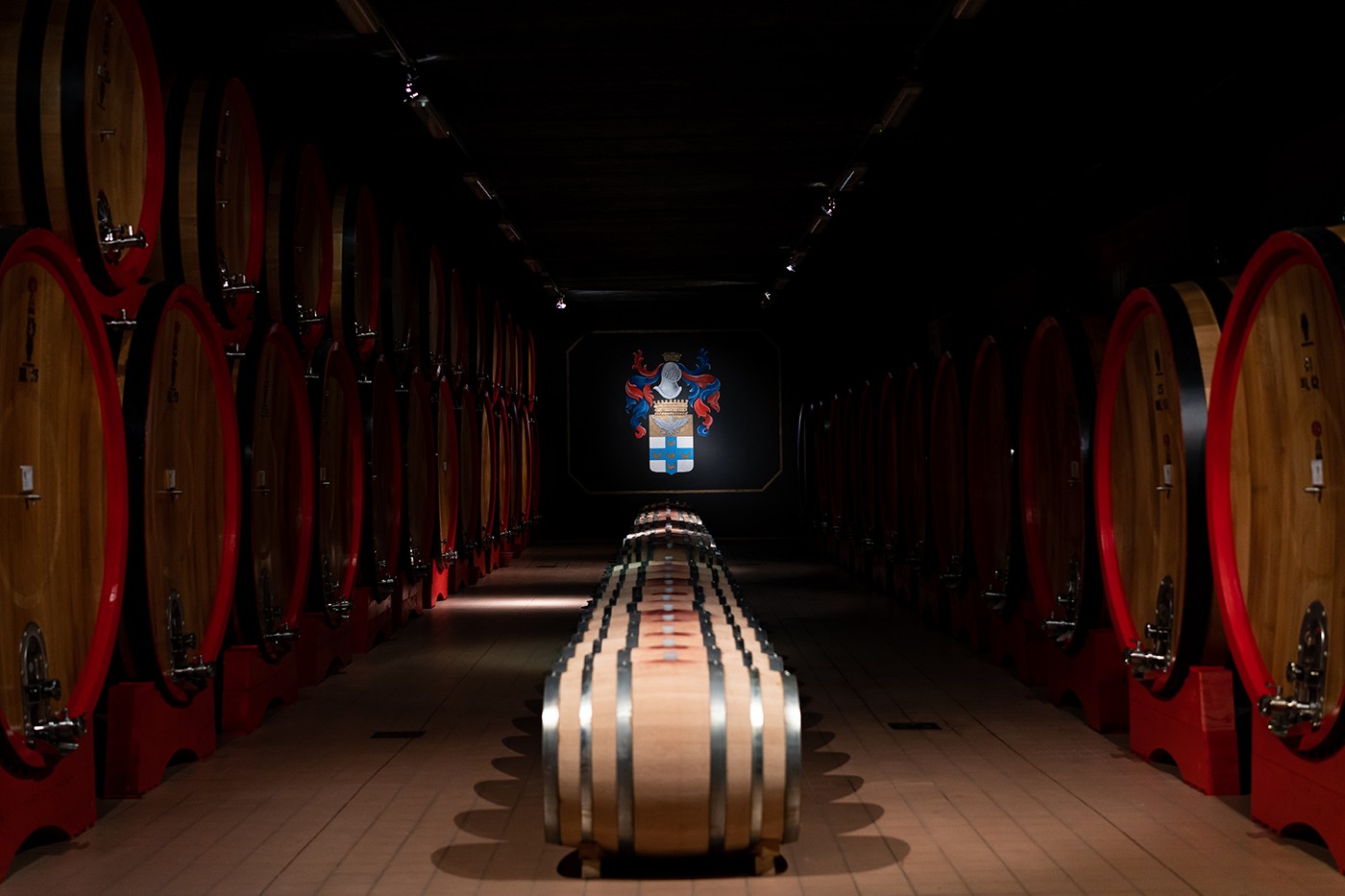 Image of a winery.