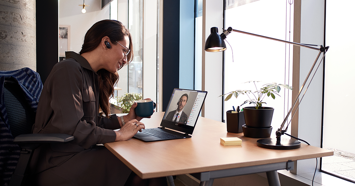 Our commitment to privacy and security in Microsoft Teams - Microsoft 365 Blog