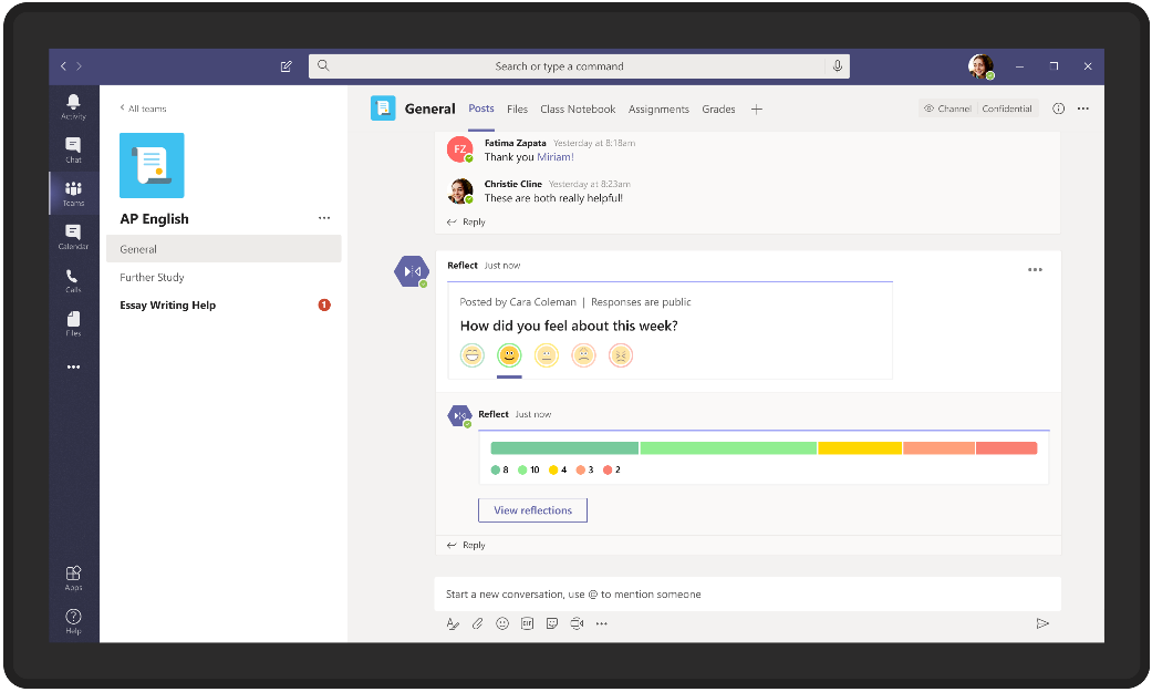 Microsoft Teams is combating virtual meeting fatigue with new updates