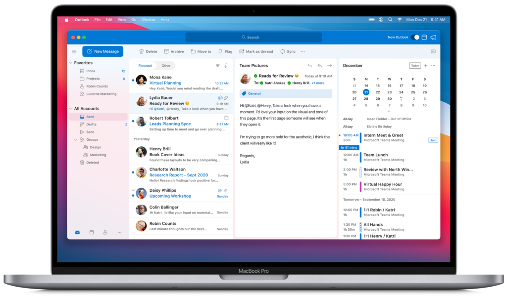 New features for OneDrive, Teams and more, here's everything added to Microsoft 365 in 2020 OnMSFT.com December 30, 2020
