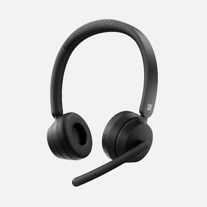 Microsoft Modern Wireless Headset