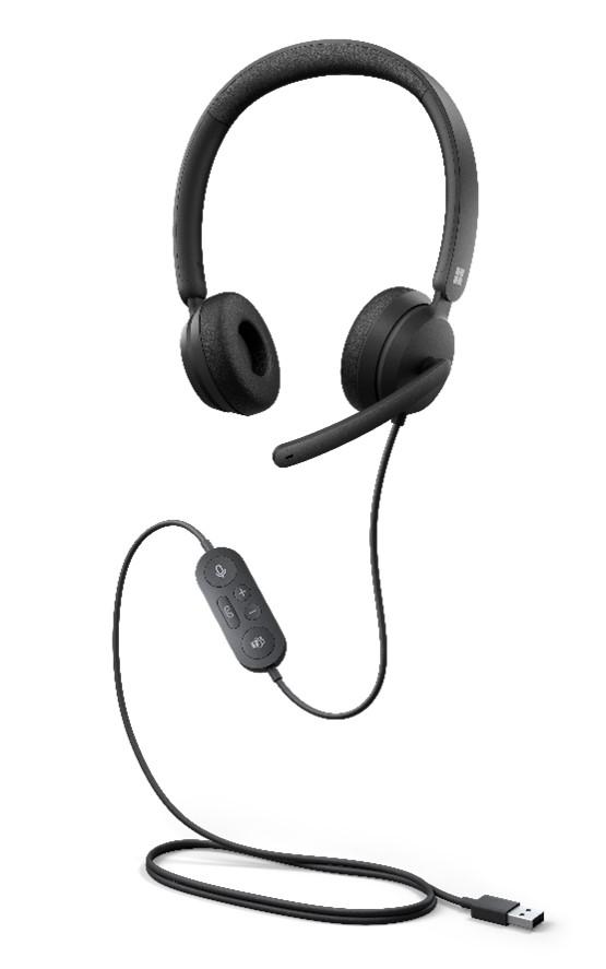 Microsoft Modern USB Headset