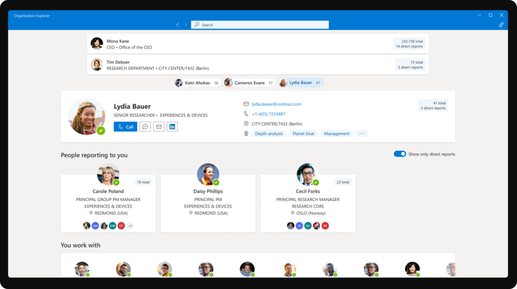 New tasks experience in microsoft teams, outlook extension for edge, and more - what's new in microsoft 365 in june - onmsft. Com - june 25, 2021
