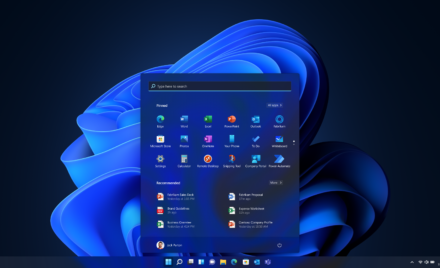 Image for: Windows 11: The operating system for hybrid work and learning