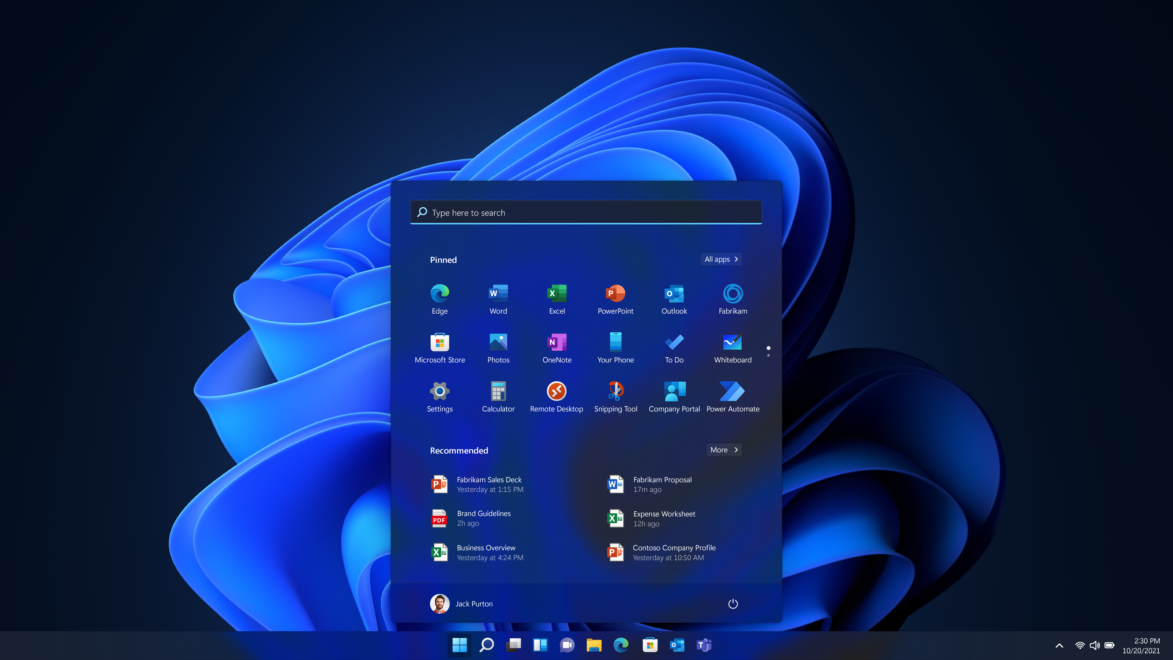 Windows 11: The operating system for hybrid work and learning   Microsoft  365 Blog