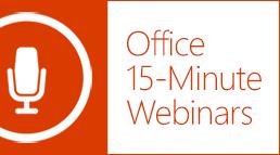 Office Webinar logo