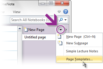 5 things you wanted to know about OneNote 2010 - Microsoft