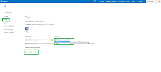 Get started quickly with the Visio 2013 trial - Microsoft 365 Blog