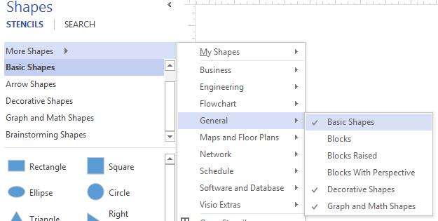 10 ways to be more efficient in the new Visio - Microsoft