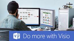 Microsoft Visio webcast series