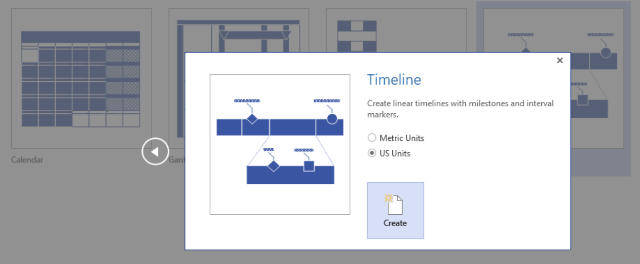 Top timeline tips in visio microsoft 365 blog timeline template icon in visio maxwellsz