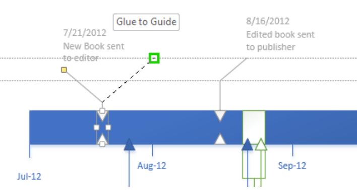 Top timeline tips in Visio - Microsoft 365 Blog