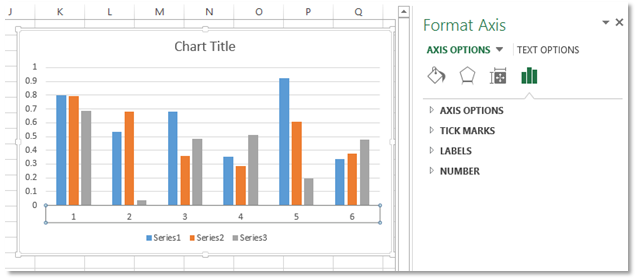 Format and customize excel 2013 charts quickly with the new you can also find the element selector on the ribbon on the chart tools format tab ccuart Gallery